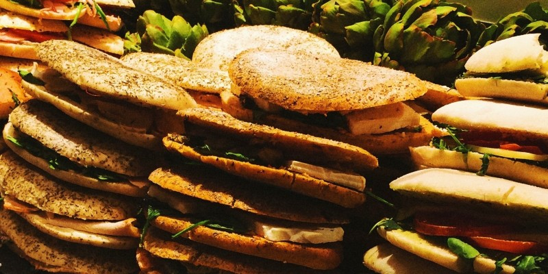 I panini dell'estate a Firenze tra piacevoli conferme e le ultime novità