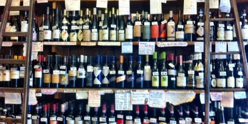 Vini naturali: le enoteche dove assaggiarli a Milano