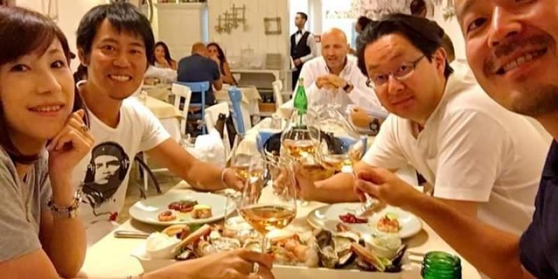 5 luoghi dove mangiare pesce a Bari