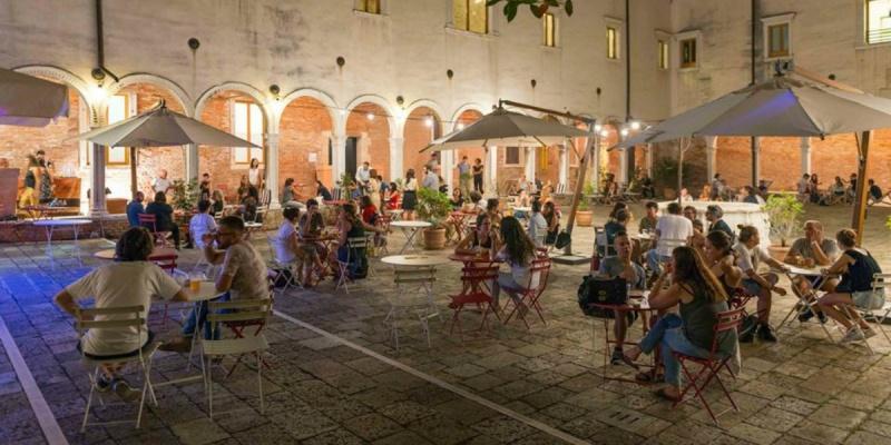 I locali della Venezia hipster: li conosci già?