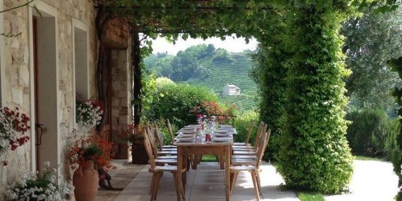 I pranzi della domenica più interessanti tra le colline del Veneto