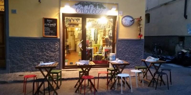 I locali da scoprire in Borgo La Croce a Firenze