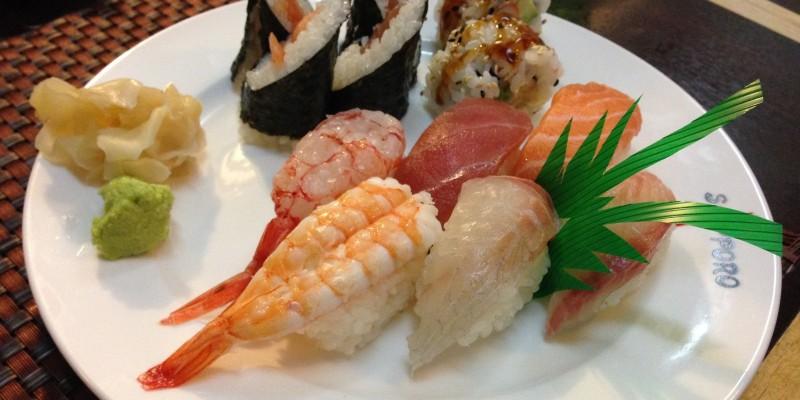 Sushi all you can eat: i ristoranti a Milano