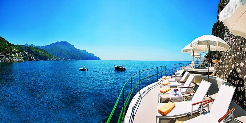 I 10 migliori hotel d'Italia secondo Tripadvisor