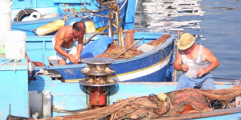 5 locali di Pozzuoli dove mangiare pesce e spendere poco