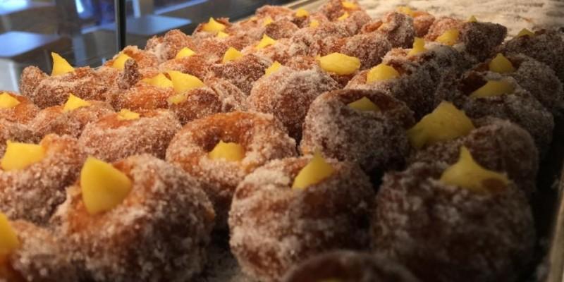 La ricetta delle frittelle di Carnevale e 7 posti dove trovare le migliori a Firenze e dintorni