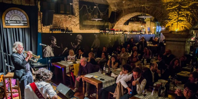 Locali con musica jazz a Verona