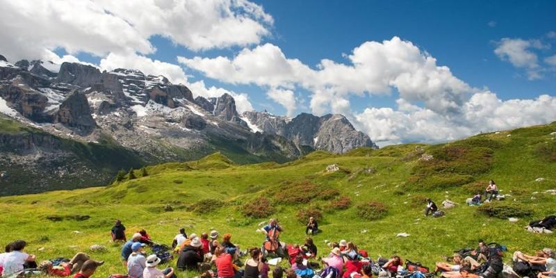 Suoni delle Dolomiti: la musica in quota per l'estate 2017