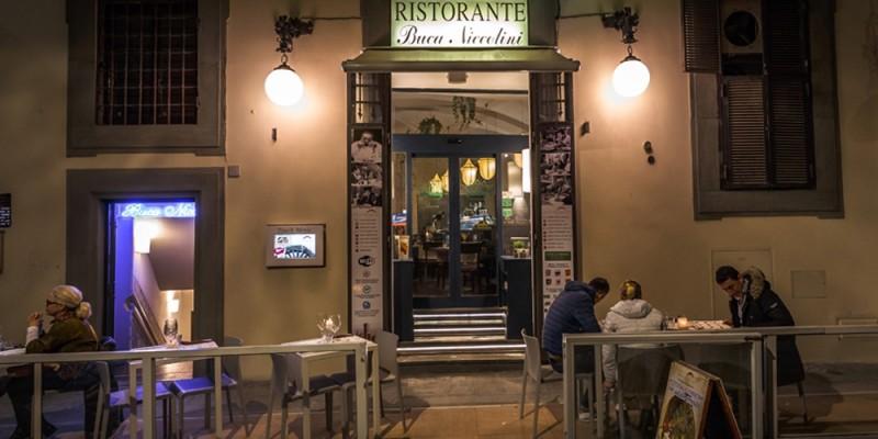 I locali di Firenze dove andare a mangiare quando esci da teatro