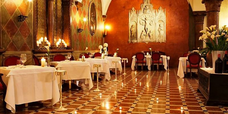 Cucina d'autore a Verona e provincia