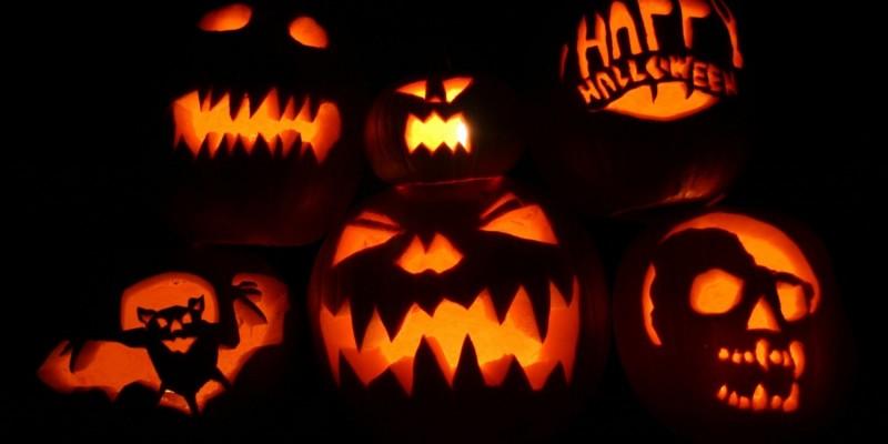Le Feste di Halloween a Bergamo