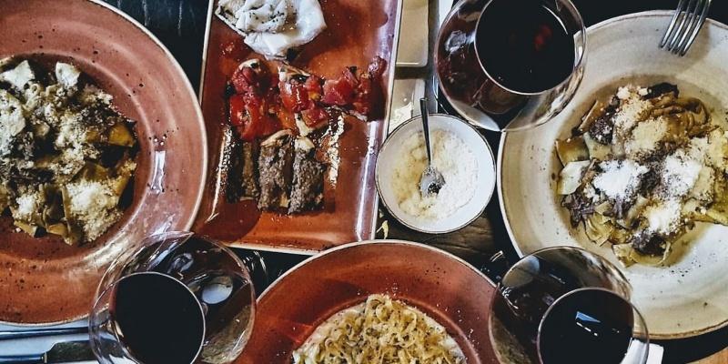 Trattorie autentiche edizione Santo Spirito: cucina della tradizione in centro città a Firenze