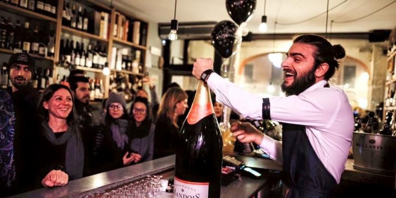10 locali dove fare aperitivo a Padova e dintorni se ti piace il buon vino