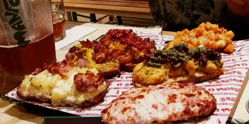 Mangiare senza limiti, i ristoranti all you can eat di Roma che non puoi perderti