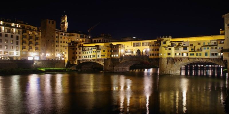 'Io vengo a Firenze, tu pensa dove mangiare'. Ecco dove portare chi visita per la prima volta la città
