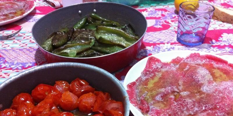 3 caratteristiche particolari della cucina tipica salentina