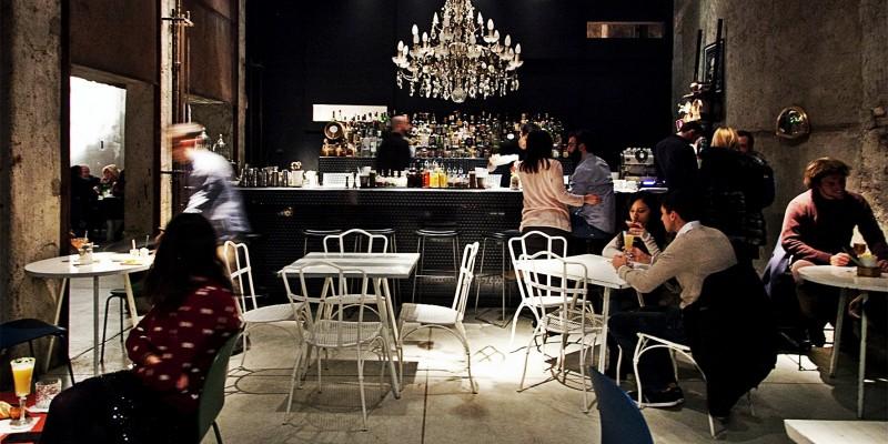 I 5 ristoranti più belli del mondo: quando il design è a tavola