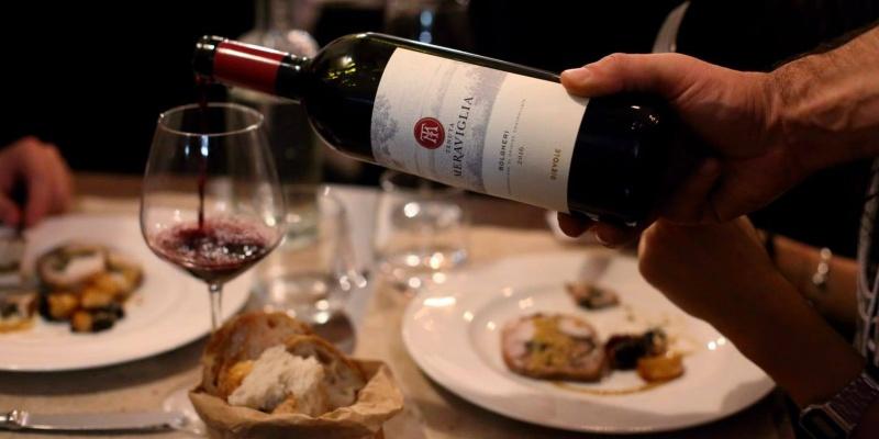 7 locali a Firenze per gli amanti del buon vino e della buona cucina