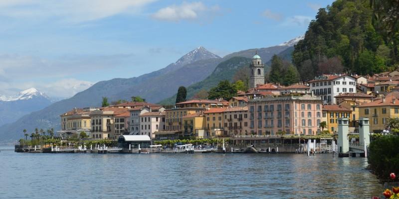 Week end al lago: 5 più belli da visitare in Lombardia
