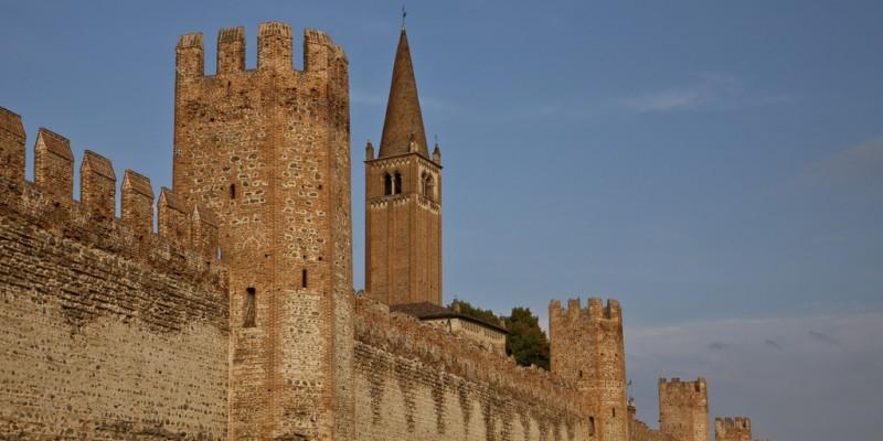 6 borghi medievali in Veneto da vedere almeno una volta nella vita