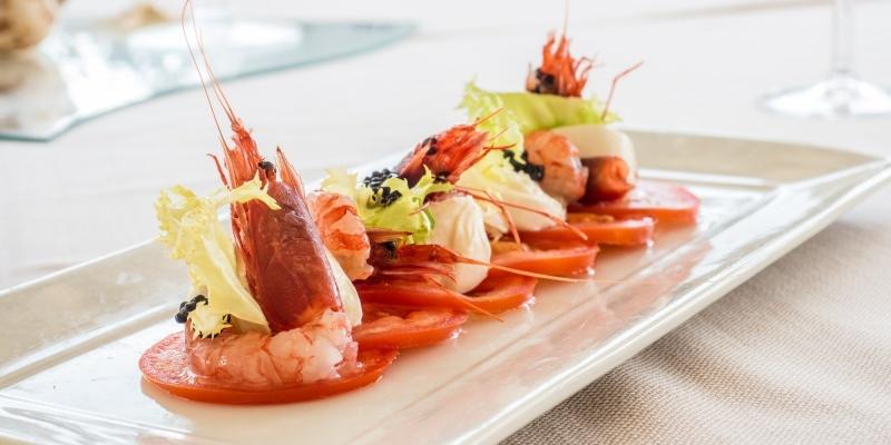 7 ristoranti a Jesolo dove mangiare il pesce... E mangiarlo bene!