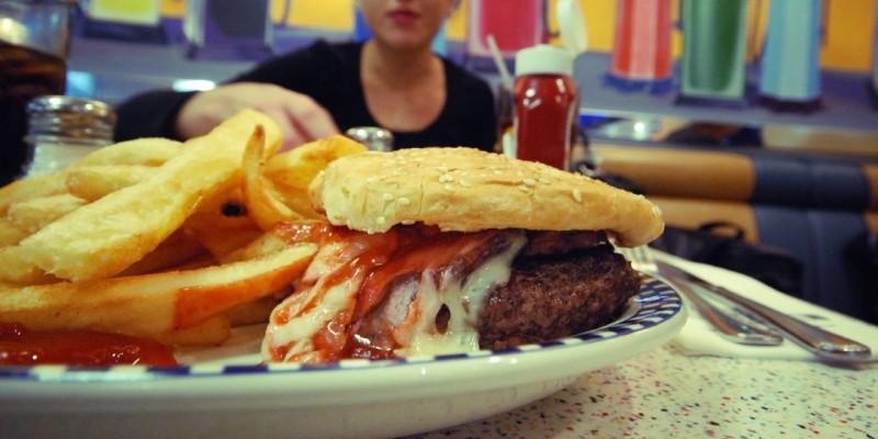 Bigger is better: dove mangiare all'americana in Veneto