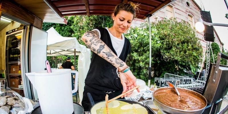 Torna lo Streeat Food Truck Festival: il buon cibo preparato in camioncino