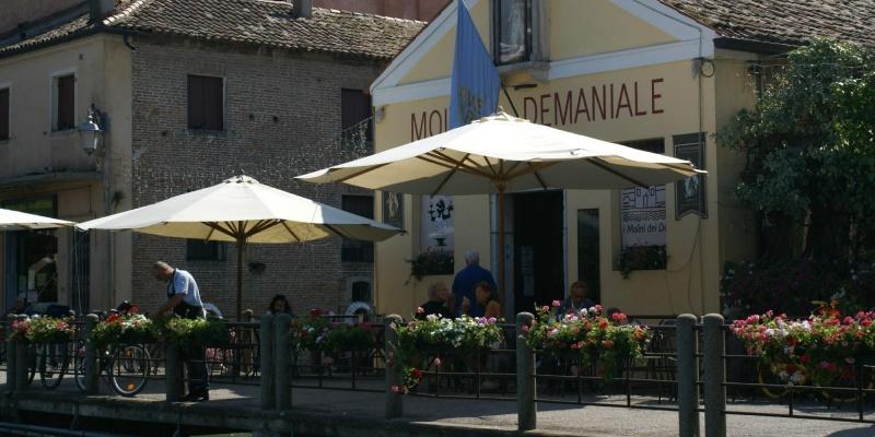 Arriva l'estate: 7 locali per una pausa pranzo all'aperto in Riviera del Brenta