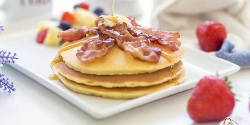 5 posti a Roma dove fare la tipica american breakfast con i pancake