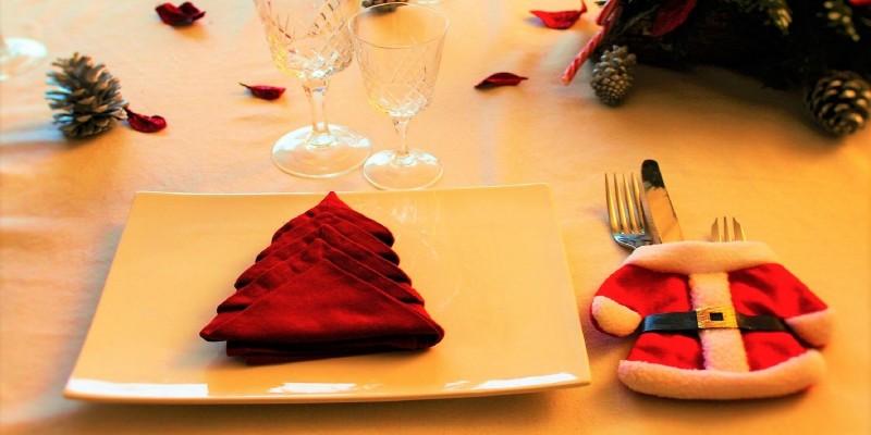 Pranzo di Natale: a Pescara l'asporto è cool, ma la sera è cena e divertimento!