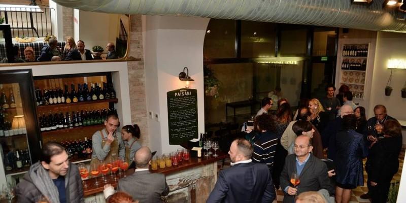 Nuove aperture a Napoli: dal dolce al salato - dicembre 2016