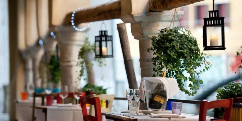 Dove mangiare a Venezia in riva a un rio