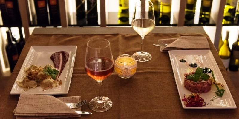 Tendenza bistrot in Salento: dove sono e come sono i ristorantini che ti portano a Parigi