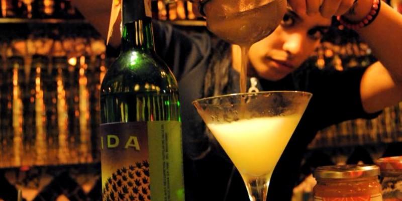 Non puoi dire di aver fatto serata a Firenze finché non l'hai fatta in questi 5 storici cocktail bar