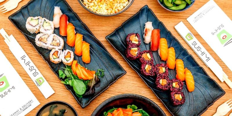 Il take-Away che non ti aspetti: 7 locali insoliti per stupire gli ospiti a cena