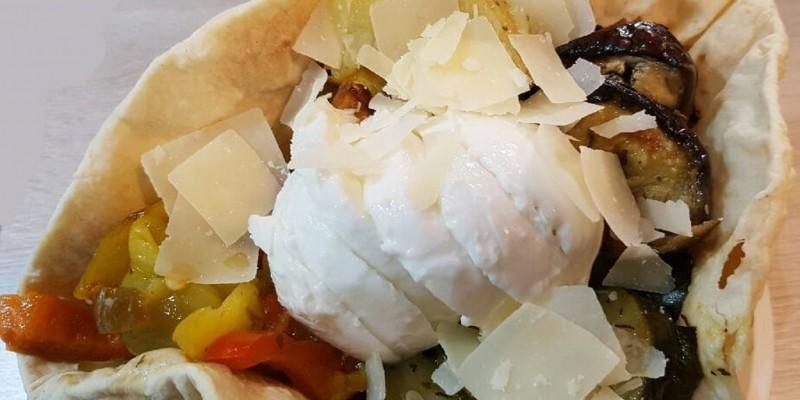 5 Posti dove non servono la solita insalata a Matera