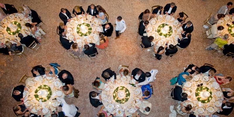 I catering più interessanti del veneziano: organizzare un evento ti verrà facile facile