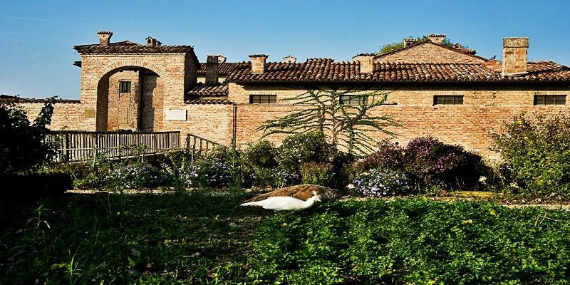 Voglio andare a vivere in campagna: I 7 migliori agriturismi d'Italia