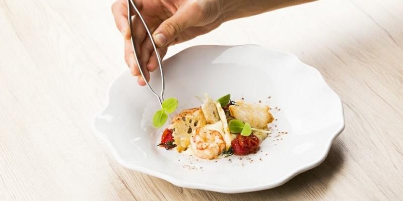 Il pranzo di ferragosto del Novecento Ristorante Gourmet & Bistrot