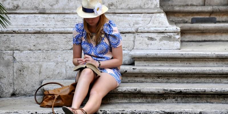 Dove e come rimorchiare le straniere a Roma