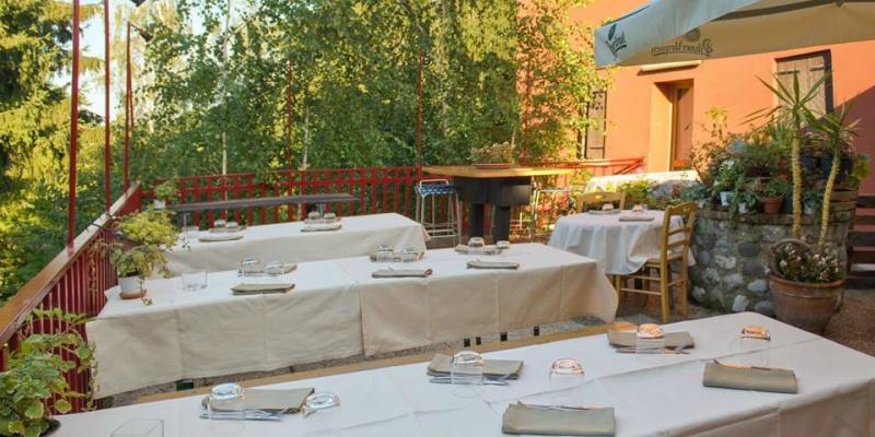Le pizzerie a Treviso e dintorni dove ordinare una Bufala e pomodorini a cielo aperto