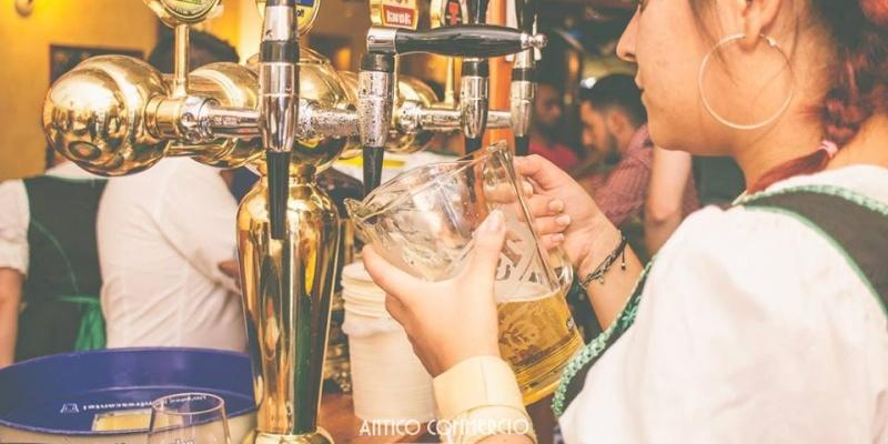 Torna il Beer Fest dell'Antico Commercio