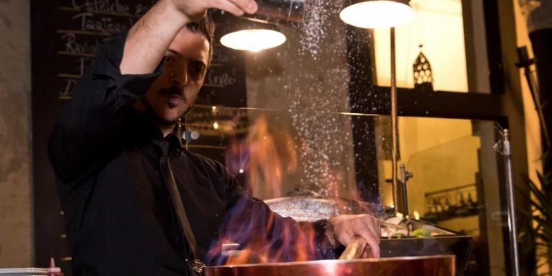 Un autunno 2017 di nuovi locali da provare a Firenze tra pizze gourmet e aperitivi alla moda