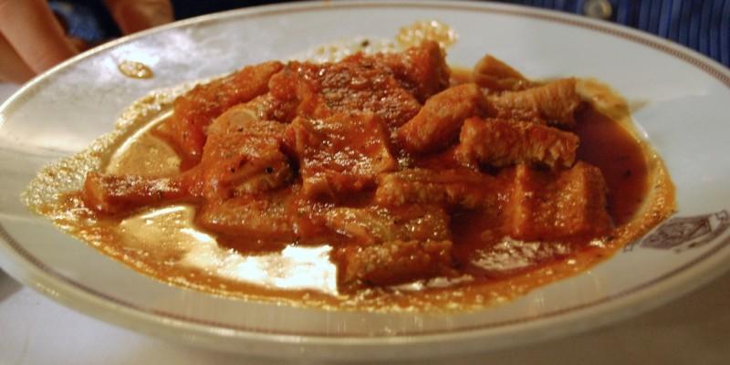I piatti più strani della tradizione veneta sono 5 e ti sfido a mangiarli