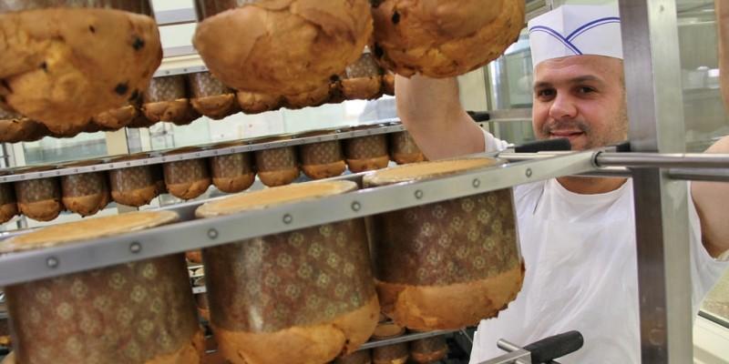 I panettoni artigianali di Firenze e dintorni da assaggiare e regalare questo Natale