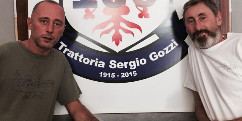 101 anni portati benissimo: Andrea Gozzi ci racconta cosa rende Trattoria Sergio Gozzi intramontabile