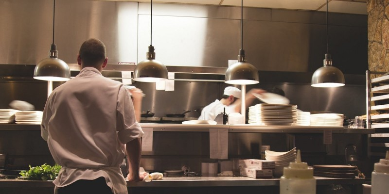 I giovani chef di Firenze, cinque talenti ai fornelli da tenere d'occhio