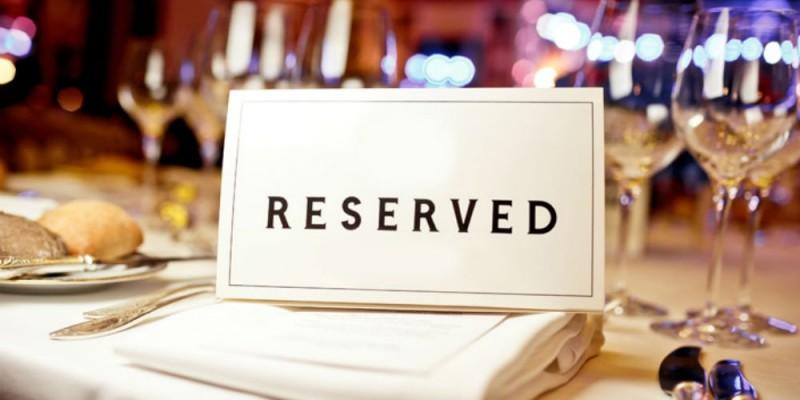 5 ristoranti a Pescara da evitare quando esci con l'amante