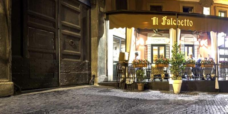 Le 10 trattorie di Roma più famose per una cena d'altri tempi