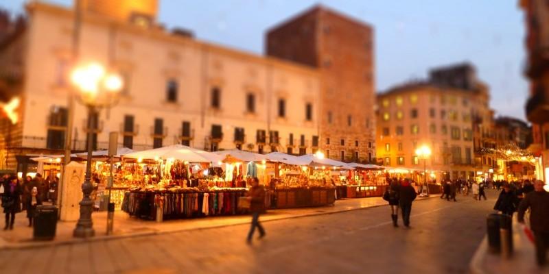 Tutti i ristoranti di Verona per non sbagliare la cena coi colleghi